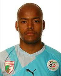R. M'Bolhi, Algeria International