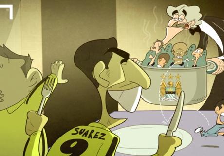 GALLERY - Le vignette di Goal