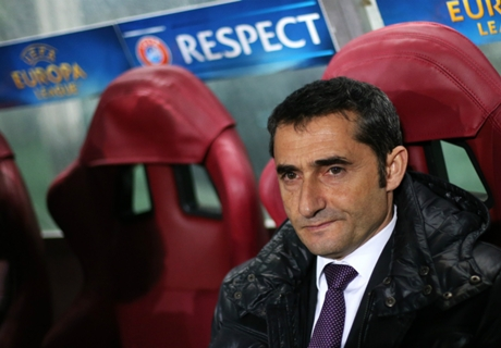 Valverde, favorable ante italianos