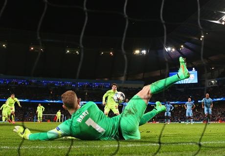 Martino: Gagal Penalti, Messi Pasti Kesal