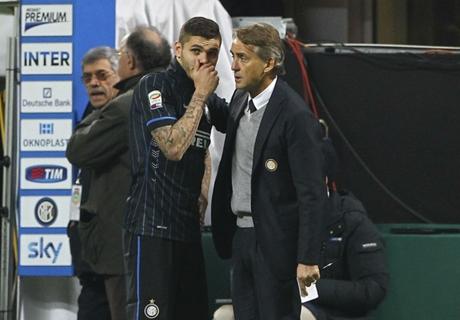 Mancio blinda Icardi: