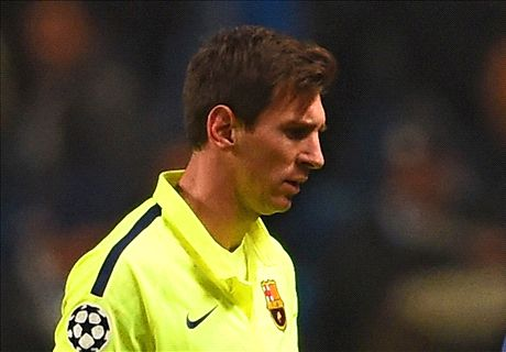 Dictator Messi & what we learned from CL