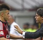 Milan: El Shaarawy stärkt Inzaghi