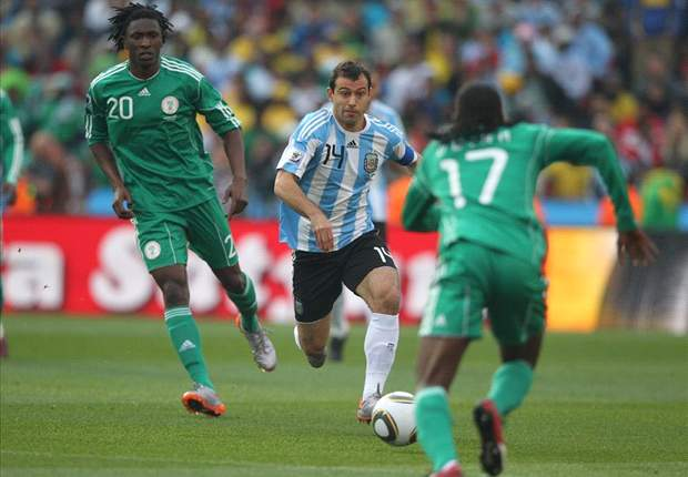 Nigeria set for June friendly games