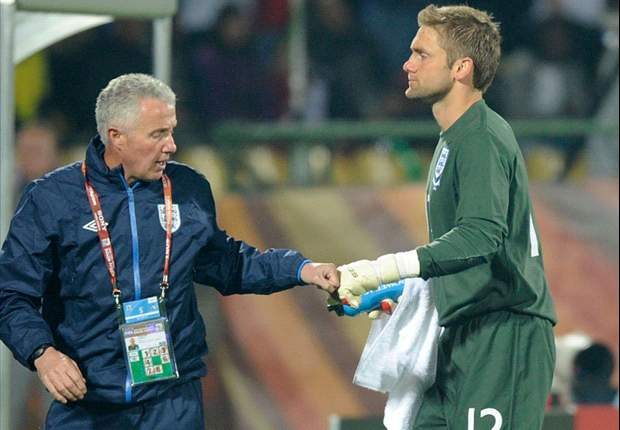World Cup 2010 Comment: England fulfil dodgy keeper stereotype in USA failure - Robert Green is not No.1