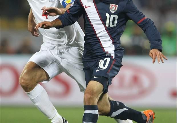 World Cup 2010 Preview: Slovenia - USA