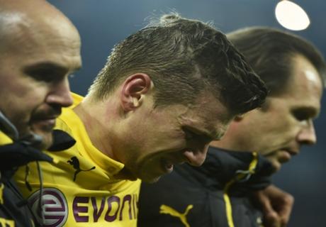 Dortmund handed Piszczek blow