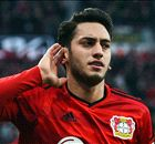 Why Barca want 'new Ozil' Calhanoglu