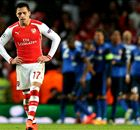 Monaco principesco: Arsenal sotto shock
