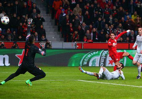 El Atlético desaparece en Alemania (1-0)