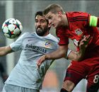 Depleted Atletico Has Work To Do