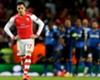 Arsenal undone by Monaco industry