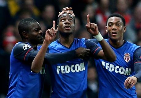 Kondogbia: Bekuk Arsenal? Biasa Saja!