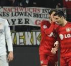 Résumé de match, Bayer Leverkusen-Atletico Madrid (1-0)