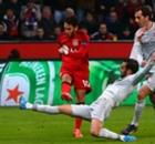 Calhanoglu Taklukkan Atletico Madrid