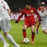 Son Heung-Min Bayer Leverkusen Atletico Madrid UEFA Champions League 150225