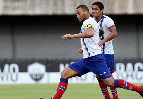 AO VIVO: Vitória 1 x 0 Bahia