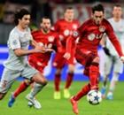 Spelersrapport: Bayer Leverkusen - Atlético Madrid