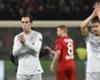 Gabi: Losing 1-0 good result for Atleti