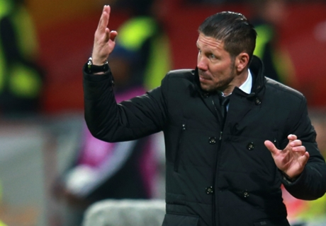 Simeone: Atletico need men like Torres