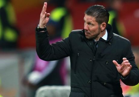 Preview: Sevilla - Atletico Madrid