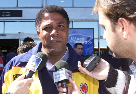 Maturana Colombia debe jugar en Barranquilla