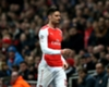 Giroud 'embarrassed' by misses