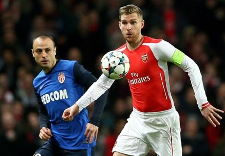 Arsenal, Mertesacker croit à l'exploit
