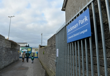 Jackman Park move bad for Limerick