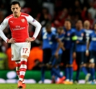 Arsenal undone by Monaco's industry and pace on the counter