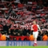 Arsenal 1 Monaco 3 | Champions League | Emirates Stadium