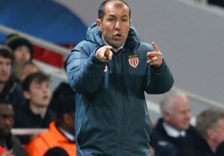 Jardim salutes Monaco's game plan