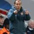 Monaco coach Leonardo Jardim