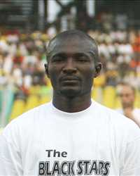 Daniel Yeboah, Côte d'Ivoire International