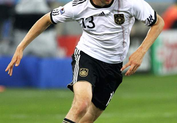 World Cup 2010: Germany Star Thomas Mueller Points Finger At 'Alpha Males' In England Squad For Embarrassing Showing