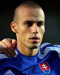 Kamil Kopunek, Slovakia International