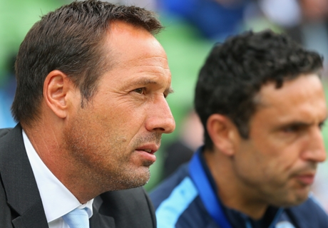 JVS: Adelaide the best to watch