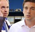 Wie Viagogo Schalke unter Druck setzte
