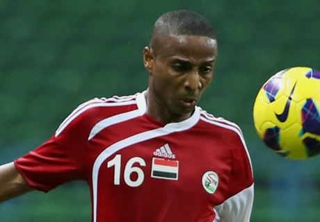 Salgaocar sign Yemen's Khaled Baleid