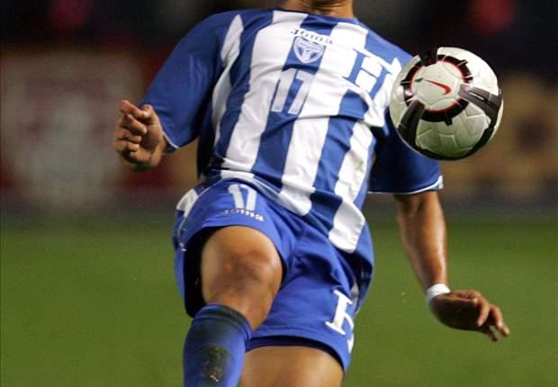 Wigan Athletic Minati Bintang Honduras