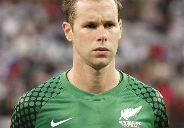 World Cup 2010: Goal.com Player Of The Day: Mark Paston - New Zealand