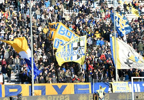 Serie A clubs agree €5m Parma bail-out