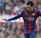 Barça : Busquets jusqu'en 2019