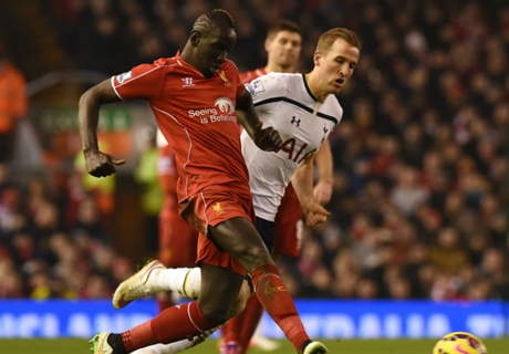 Sakho to return to training