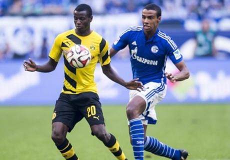 Previa Bundesliga: Dortmund - Schalke 04