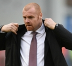 Dyche wants furore left behind