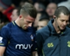 Alderweireld nears Saints return