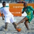 Beach soccer is a growing sport in SA