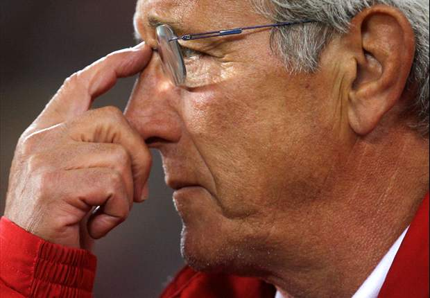 World Cup 2010 Comment: Same Old Story As Marcello Lippi's Uninspiring Italy Lack Flair, Fantasy & Fantantonio