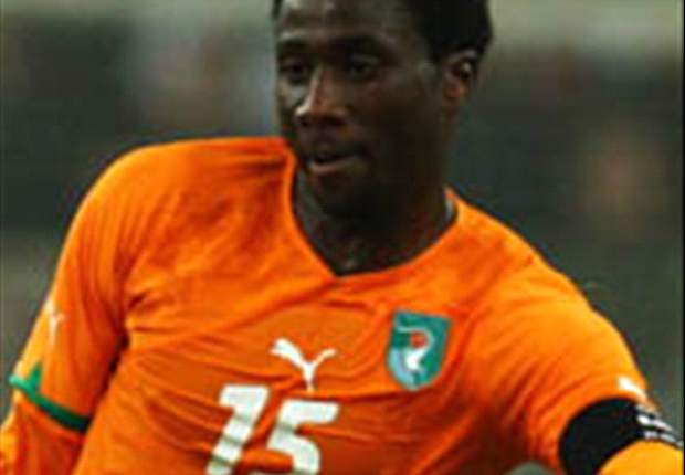 World Cup 2010: Ivory Coast Defender Souleymane Bamba Admits Didier Drogba Is Struggling For Fitness